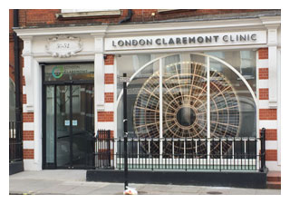 London Claremont Clinic